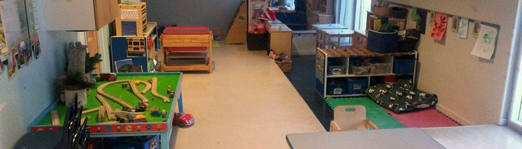 Glen Morris early learning centre